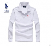 Polo Long-sleeved Polo T-shirt -066