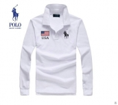 Polo Long-sleeved Polo T-shirt -067