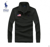Polo Long-sleeved Polo T-shirt -069