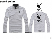 YSL Stand Collar -093