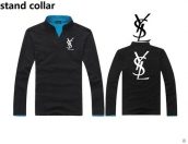YSL Stand Collar -095