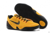 Nike Kobe 9 EM Low Women Bruce Lee