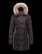 Moncler Down Coat Women 8015 Black