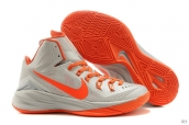 Nike Hyperdunk 2014 XDR Grey Orange
