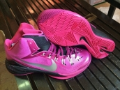 Nike Hyperdunk 2014 XDR Think Pink
