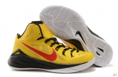 Nike Hyperdunk 2014 XDR Yellow Black Red