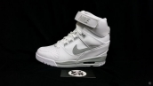 Nike Air Revolution Sky HI Women White