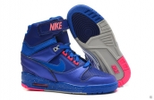 Nike Air Revolution Sky HI Women Blue Pink