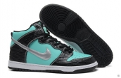 Nike Dunk High Women Diamond