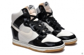 Nike Dunk Sky Hi Lib Nrg Women White Black