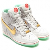 Nike Dunk Sky Hi Women Year of the Horse Collection