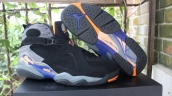 Perfect Air Jordan 8 Retro Suns 350