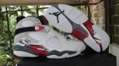 Perfect Air Jordan 8 Retro Bugs Bunny 350