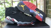 Perfect Air Jordan 8 Retro Playoff 350