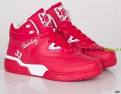 Ewing Athletics 33 Hi Red White