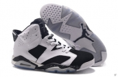 AAA Air Jordan 6 Size US14-US15-US16 White Black