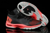 AAA Jordan Ace 23 II Black Red