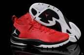 AAA Jordan Ace 23 II Red Black White