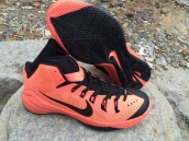Nike Hyperdunk 2014 XDR Orange Black