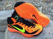 Nike Hyperdunk 2014 XDR City Park Chicago