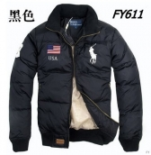 Polo Down Jacket -051