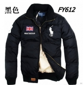 Polo Down Jacket -054