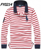 Polo Long Sleeved T-shirt -209