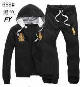 Polo Sweat Suit -101