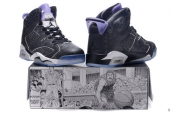 AAA Air Jordan 6 Slam Dunk 180