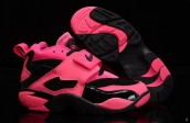 Nike Air Veer Women Pink Black 200