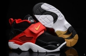 Nike Air Veer Women Black Red White 200