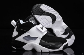 Nike Air Veer Women Black White 200