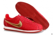 Classic Cortez Men Yoth The Year of Horse Red