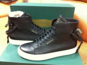 BUSCEMI 125mm Black