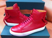 BUSCEMI 125mm Red