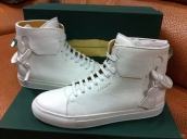 BUSCEMI 125mm White