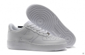 Air Force 1 Low Women White
