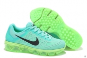 Air Max Tailwind 7 Women Green Black