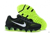 Air Max Tailwind 7 Black Fluorescent Green White