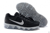 Air Max Tailwind 7 Black Silvery