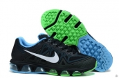 Air Max Tailwind 7 Navy Blue White Green