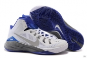 Nike Hyperdunk 2014 XDR White Grey Blue