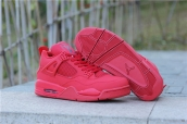 AAA Air Jordan 4 Red October 130