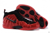 Nike Air Foamposite One PRO Red Black
