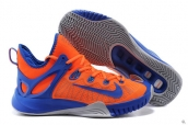Nike Zoom Hyperrev 2015 EP Orange Blue