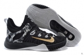 Nike Zoom Hyperrev 2015 EP Black Golden