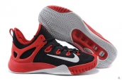 Nike Zoom Hyperrev 2015 EP Black Red White