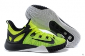 Nike Zoom Hyperrev 2015 EP Fluorescent Green Black