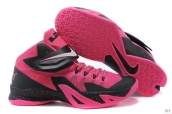 Nike Zoom Soldier VIII Pink Black