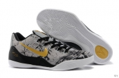 Nike Kobe 9 Low Women Easter